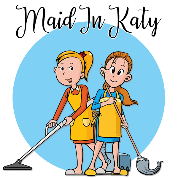 Maid In Katy